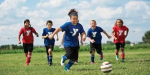 Fall Soccer Registration (Member Only) NOW OPEN