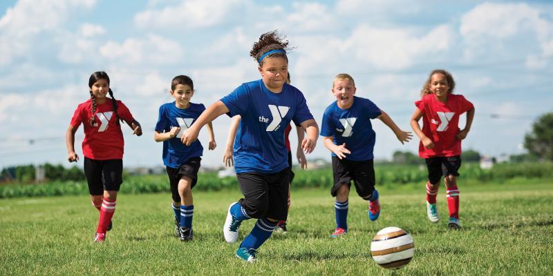 Soccer | Kids | Register Online