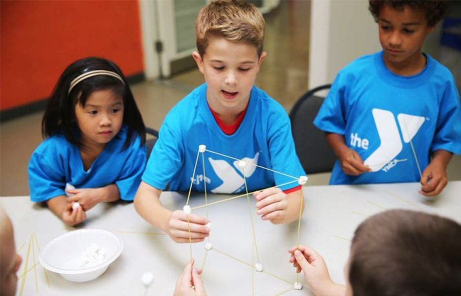 Youth Day Camp | Programs & Activities | Valley of the Sun YMCA