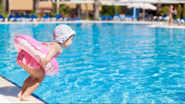 Kids | Swim | YMCA