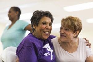 Member Social @ Ross Farnsworth - East Valley Family YMCA | Mesa | Arizona | United States