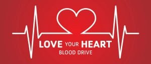Blood Drive @ the Desert Foothills Y
