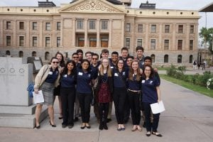 Youth & Government Spring Conference