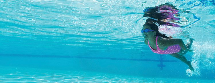 Swim Lessons | Water Watcher | Valley of the Sun YMCA