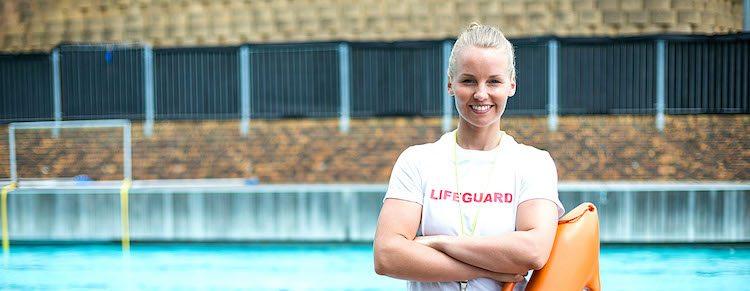 Lifeguard Hiring Event