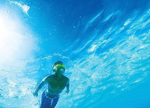 Stage B: Water Exploration   Swimming & Aquatics Programs   Valley of the Sun YMCA