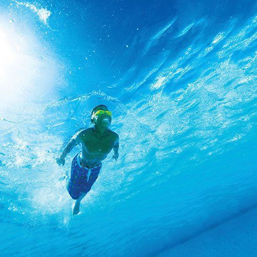 Stage B: Water Exploration | Swimming & Aquatics Programs | Valley of the Sun YMCA