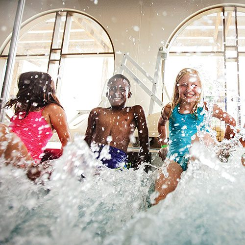 Stage 6: Stroke Mechanics | Swimming & Aquatics Programs | Valley of the Sun YMCA