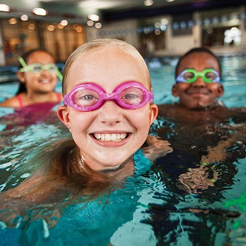 Stage 4: Stroke Introduction | Swimming & Aquatics Programs | Valley of the Sun YMCA