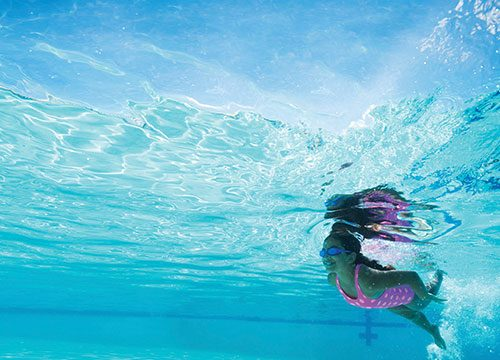 Stage A: Water Discovery   Swimming & Aquatics Programs   Valley of the Sun YMCA