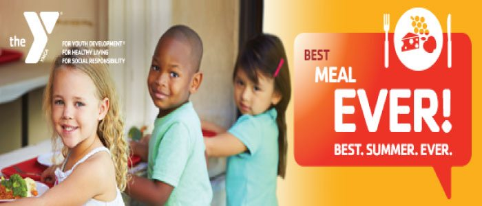Meal Program ymca