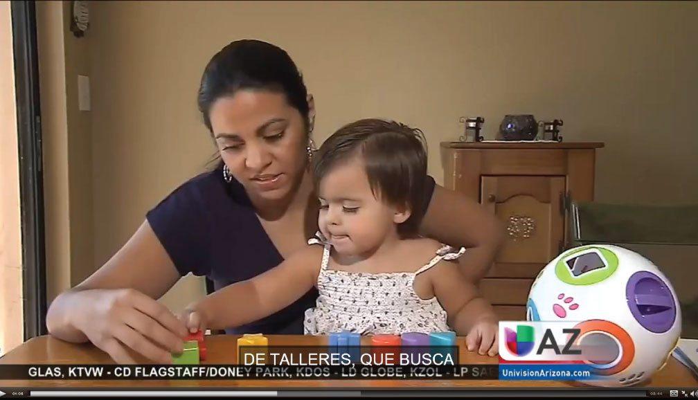 Univision Vid Screenshot