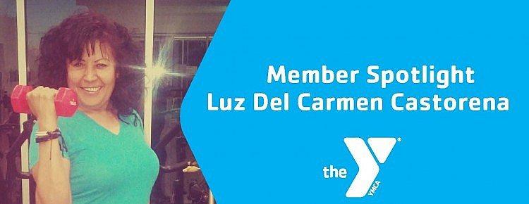Luz del carmen member spotlight