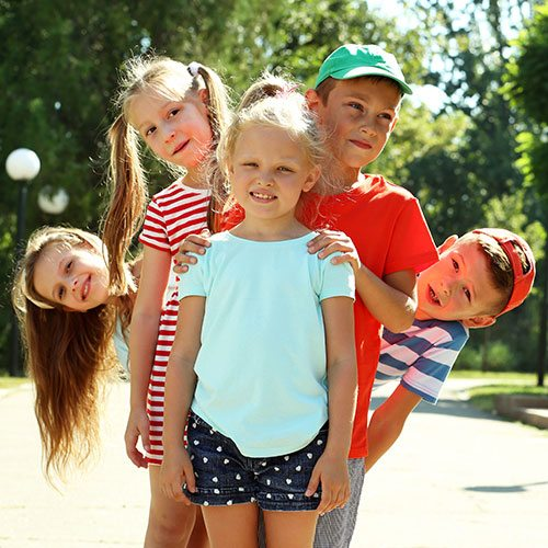 Preschool | Yuma Family YMCA | Programs & Activities | Child Care | Valley of the Sun YMCA