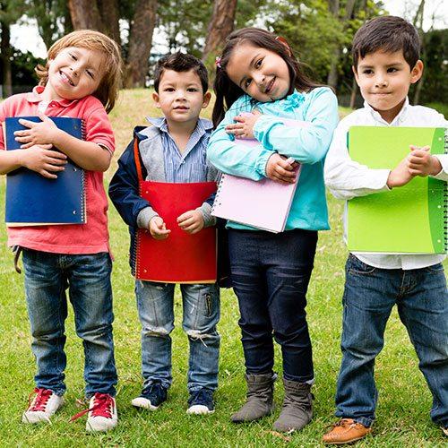 Preschool | Chandler/Gilbert Family YMCA | Programs & Activities | Child Care | Valley of the Sun YMCA