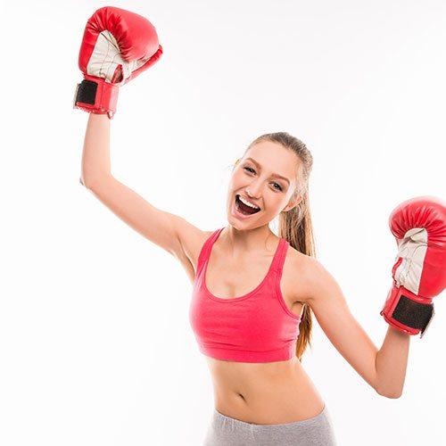 Cardio Boxing | Fitness | Adults | Programs & Activities | Valley of the Sun YMCA