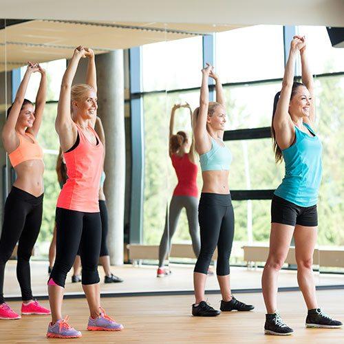 Below Belt | Fitness | Adults | Programs & Activities | Valley of the Sun YMCA