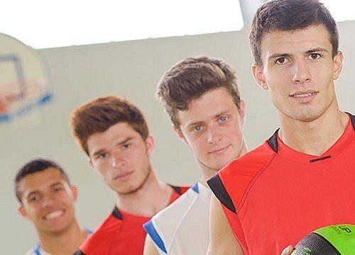 Basketball | Sports | Teens | Programs & Activities | Valley of the Sun YMCA