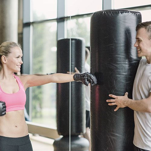Boxing | Adults | Fitness | Programs & Activities | Valley of the Sun YMCA