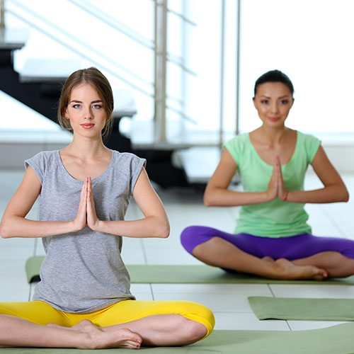 Yoga   Adults   Fitness   Programs & Activities   Valley of the Sun YMCA