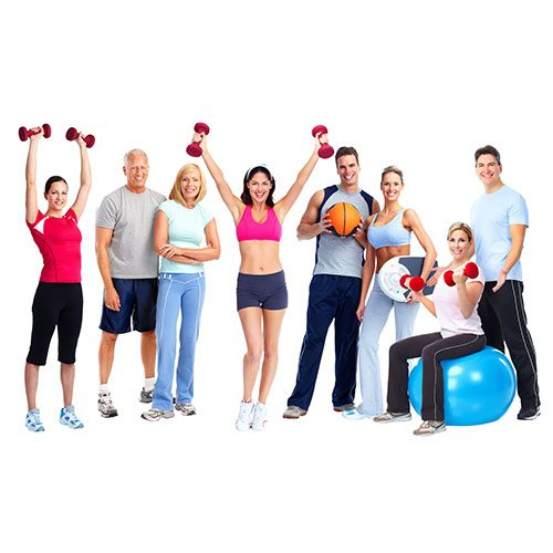 Exercise 101 | Adults | Fitness | Programs & Activities | Valley of the Sun YMCA