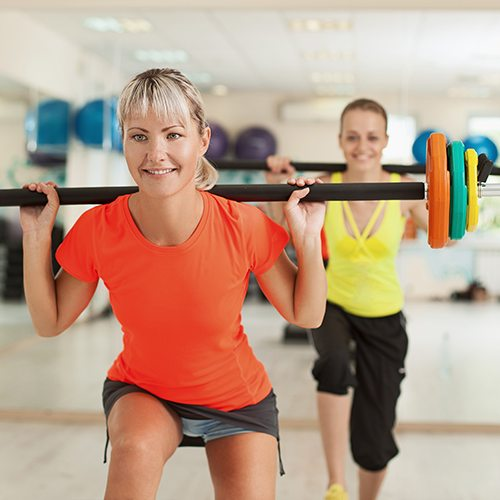 RIPPED | Adults | Fitness | Programs & Activities | Valley of the Sun YMCA