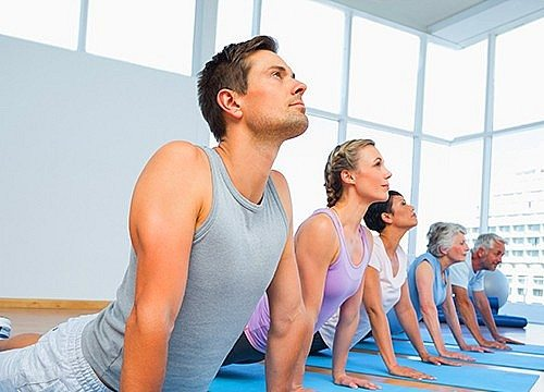 Pilates Yoga   Adults   Fitness   Programs & Activities   Valley of the Sun YMCA