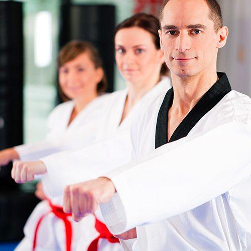 Marital Arts   Adults   Fitness   Programs & Activities   Valley of the Sun YMCA