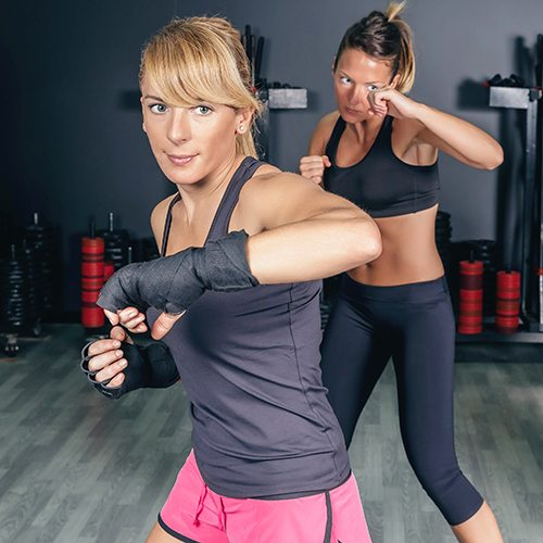 Kickboxing   Adults   Fitness   Programs & Activities   Valley of the Sun YMCA