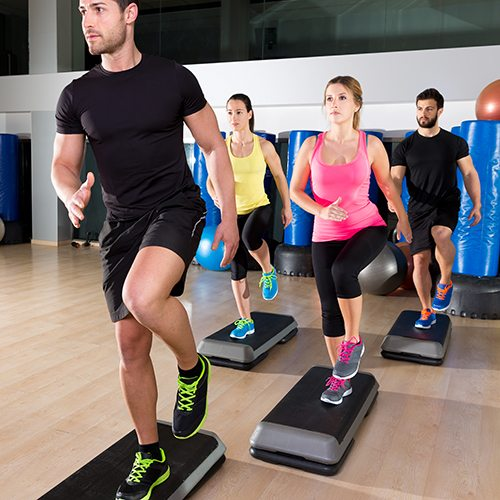 Group Cardio | Adults | Fitness | Programs & Activities | Valley of the Sun YMCA