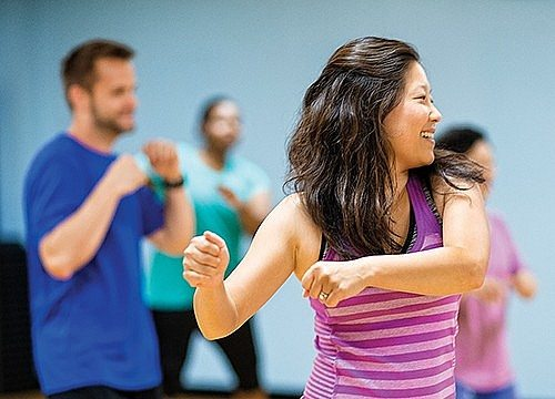 Adults   Fitness   Programs & Activities   Valley of the Sun YMCA