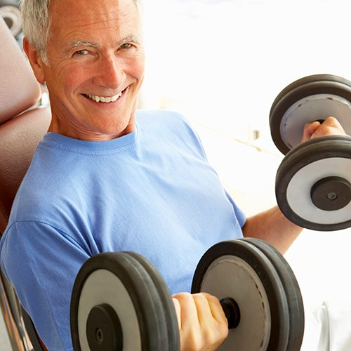 Jump Start Circuit II Program | Seniors | Fitness | Programs & Activities | Valley of the Sun YMCA