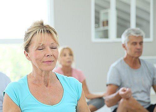 Yoga | Seniors | Programs & Activities | Valley of the Sun YMCA