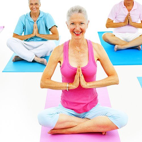 Yoga | Seniors | Programs & Activities | Valley of the Sun YMCA
