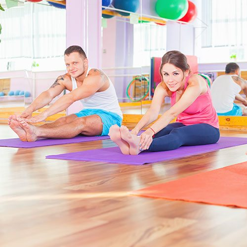 Yoga & Meditation | Stretch | Adults | Fitness | Programs & Activities | Valley of the Sun YMCA