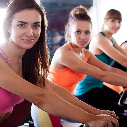 Cycling | Adults | Fitness | Programs & Activities | Valley of the Sun YMCA