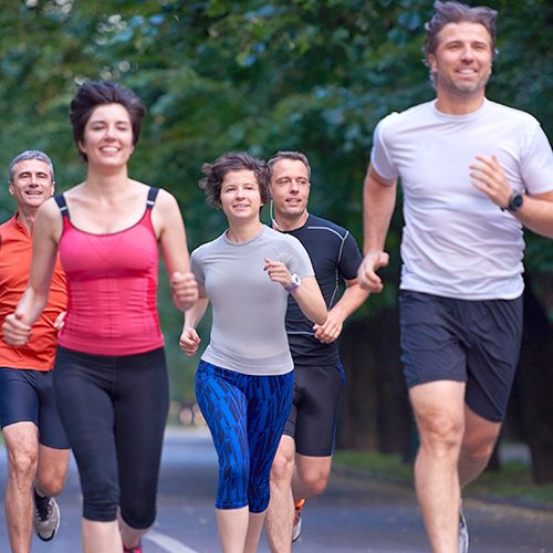 Running Club | Adults | Programs & Activities | Valley of the Sun YMCA