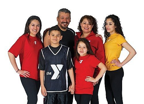 Family Fitness | Teens | Programs & Activities | Valley of the Sun YMCA