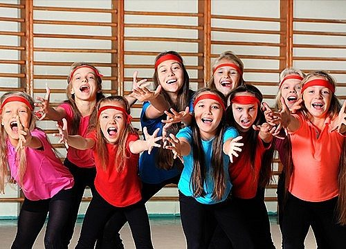 Dance Mix | Teens | Programs & Activities | Valley of the Sun YMCA