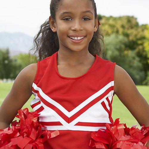 Cheerleading | Teens | Programs & Activities | Valley of the Sun YMCA