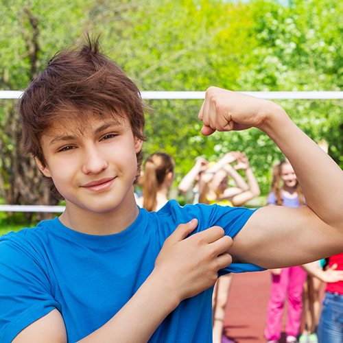 Strength And Agility | Fitness | Youth | Programs & Activities | Valley of the Sun YMCA