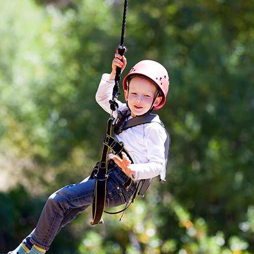 Travel Adventure Camp | Education & Leadership | Programs & Activities | Valley of the Sun YMCA