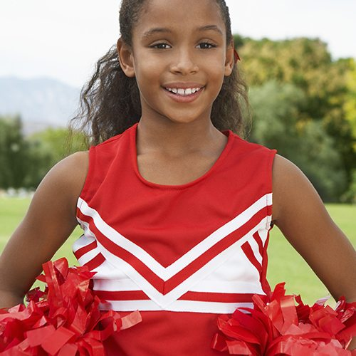 Cheerleading | Youth Sports | Programs & Activities | Valley of the Sun YMCA