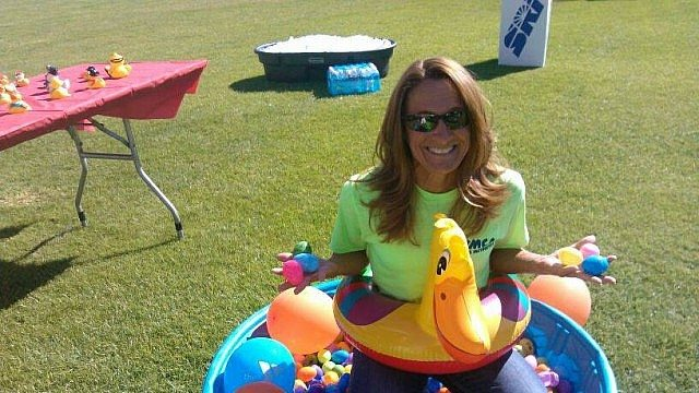 Water Safety Day   Drowning Awareness   Social Responsibility   Healthy Living   Youth Development   Valley of the Sun YMCA