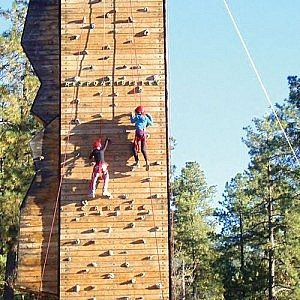 Camp Sky-Y | YMCA Camps | Teen Overnight Camps | Programs & Activities | Valley of the Sun YMCA