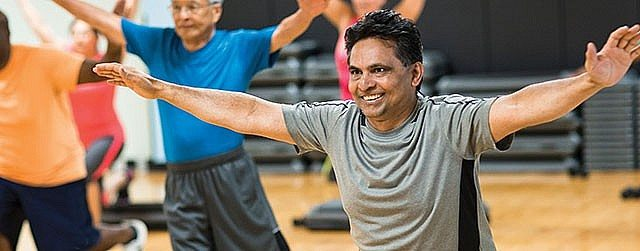 Seniors Fitness | Seniors Programs & Activities | Valley of the Sun YMCA