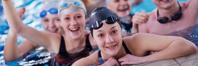 Teens Swim| Teens | Programs & Activities | Valley of the Sun YMCA