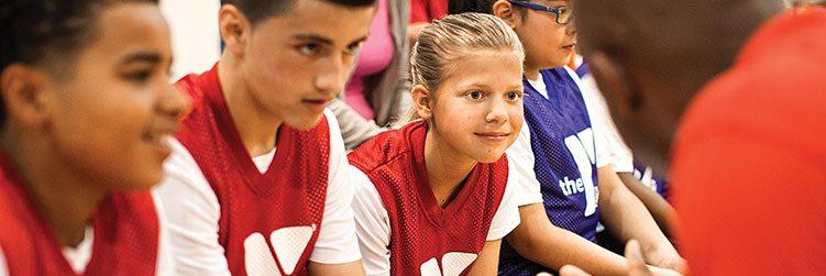 Teens Sports| Teens | Programs & Activities | Valley of the Sun YMCA