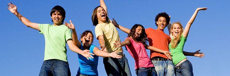 Teens Overnight Camps| Teens | Programs & Activities | Valley of the Sun YMCA