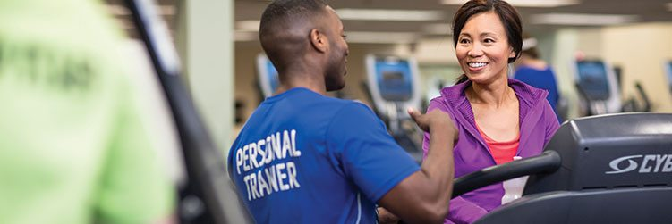 Adults Personal Training Nutrition | Adults | Programs & Activities | Valley of the Sun YMCA